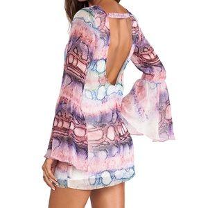 Show me your mumu | Batchlorette dress
